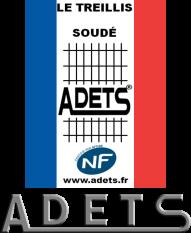 Adets: Association pour le Développement et l'Etude du Treillis Soudé